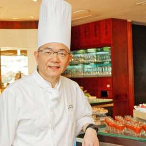 【Asian Journey2-9】カオルーン シャングリ・ラ 香港 進化する香港アフタヌーンティー文化  ~Voyagerホテルセレクション~
