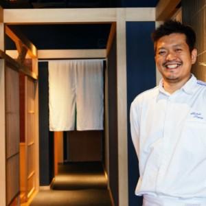 【Asian Journey2-13】日本と香港を文化で結ぶ2-FOOD  食之劇場エグゼクティブシェフ 長屋英章さん