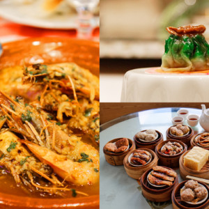 【Asian Journey3-3】新・食の都はここにあり! 世界を魅了するマカオの美食