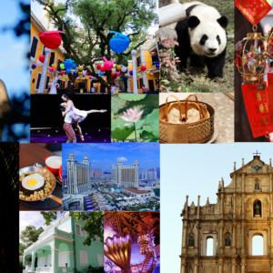 【Asian Journey3-1】Introduction 新時代のラグジュアリー・リゾート 大人が恋するワンダーランド マカオ