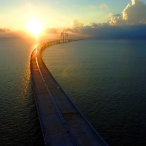 【Asian Journey3-9】港珠澳大橋とキャセイパシフィックで自由自在なマカオ旅