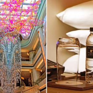 【Asian Journey3-8】JWマリオット最大級、JW マリオット・ホテル・マカオでエレガントなホテルステイを実現