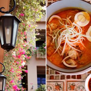 【Asian Journey4-4】世界遺産めぐりにも最適! 『カサ・デル・リオ・マラッカ』で過ごすシティ・リゾート ~マラッカ1日目(2)~