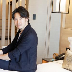 【旅する製硯師Ⅱ- 前編】暮らすように泊まるフレイザースイート赤坂東京